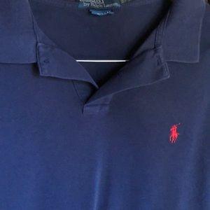 Men's Polo Ralph Lauren cotton polo 2x